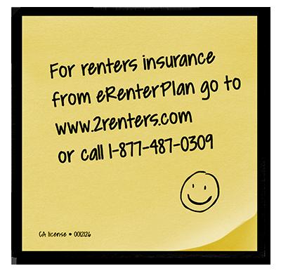 Erenterplan Insurance For Renters